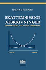 Skattemæssige afskrivninger- Skemadel af Henrik Nielsen, Søren Bech