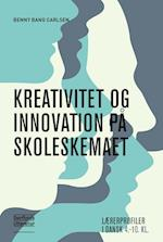 Kreativitet og innovation på skoleskemaet