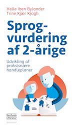 Sprogvurdering af 2-årige