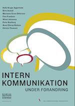 Intern kommunikation af Peter Kastberg, Finn Frandsen, Marianne Grove Ditlevsen