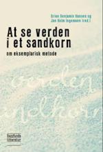 At se verden i et sandkorn af Jan Holm Ingemann, Brian Benjamin Hansen