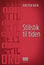 Stilistik til tiden af Kirsten Rask