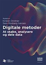 Digitale metoder (Medier, kommunikation, journalistik, nr. 11)
