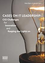 Digital by Default: A National Public Sector Digitization Strategy - Danish Government (Cases on IT leadership CIO Challenges for Innovation and Keeping the Lights on, nr. 7)