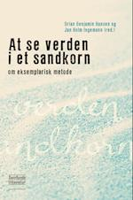 Introduktion til at se verden i et sandkorn