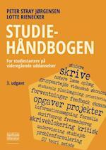 Studiehåndbogen af Lotte Rienecker, Peter Stray Jørgensen