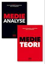 Medieanalyse + Medieteori - sampak