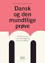 Dansk og den mundtlige prøve