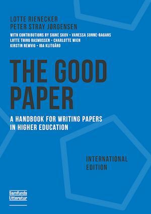 The Good Paper International Edition