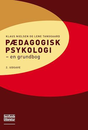 klaus nielsen – Pædagogisk psykologi-klaus nielsen-bog på saxo.com