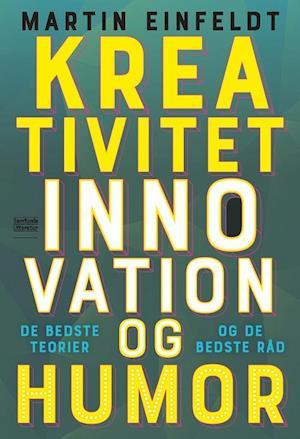 Kreativitet, innovation og humor