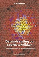 Dataindsamling og spørgeteknikker
