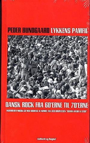 Bog, hardback Lykkens pamfil af Peder Bundgaard