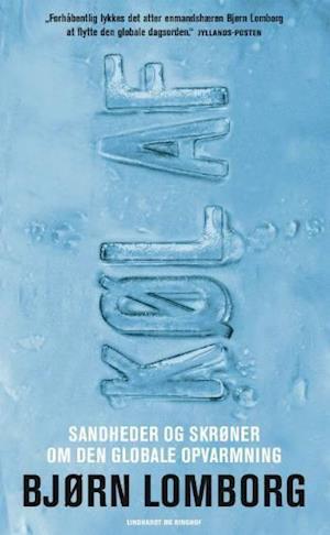 Bog, pocketbog Køl af af Bjørn Lomborg