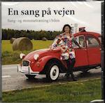 En sang på vejen - CD