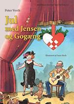 Jul med Jensen og Gogæng