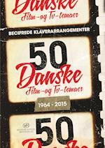 50 danske film- og tv-temaer 1964-2015