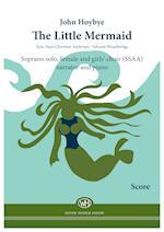 The Little Mermaid (Partitur)