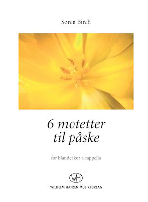 6 motetter til påske