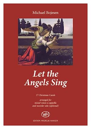 Let the Angels Sing af Michael Bojesen