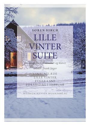 Lille Vintersuite