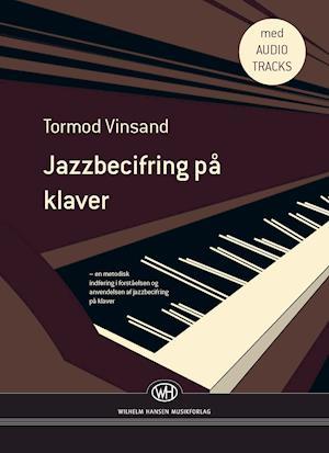 Jazzbecifring på klaver