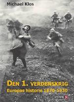 Den 1. verdenskrig