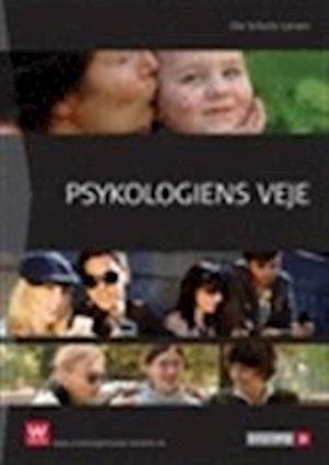 Psykologiens veje