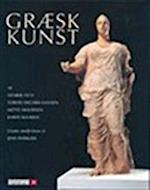 Græsk kunst