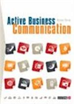 Active business communication af Michael Pierce