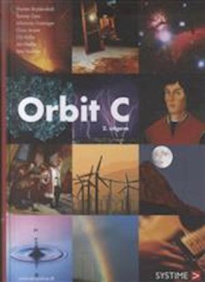 Bog, indbundet Orbit C af Claus Jessen, Jan Møller, Jens Vaaben