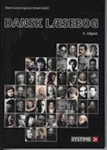 Dansk læsebog af Steen Lassen, Lars Jensen