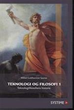 Teknologi og filosofi. Teknologifilosofiens historie