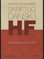 Skriftlig dansk i HF