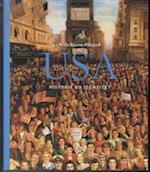 USA - historie og identitet af Niels Bjerre Poulsen