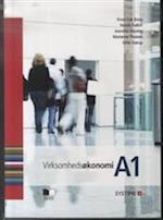 Virksomhedsøkonomi A1 af Henrik Frølich, Jeanette Hassing, Knud Erik Bang