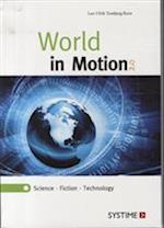 World in motion 2.0