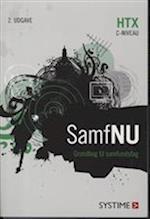 SamfNU - htx C-niveau