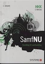 SamfNU - hhx C-niveau af Bent Greve, Bo Beier Thorup, Flemming Gräs