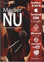 MedierNU af Andreas Halskov, Morten Winter Bülow, Rune Gregersen