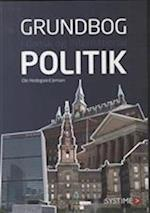 Grundbog i dansk og international politik