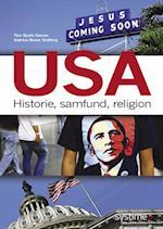 USA - historie, samfund, religion