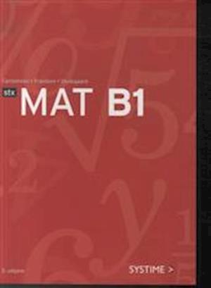 mat b1 stx pdf