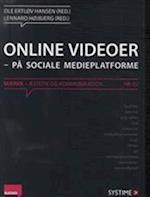 Online videoer - på sociale medieplatforme (MÆRKK æstetik og kommunikation, nr. 02)
