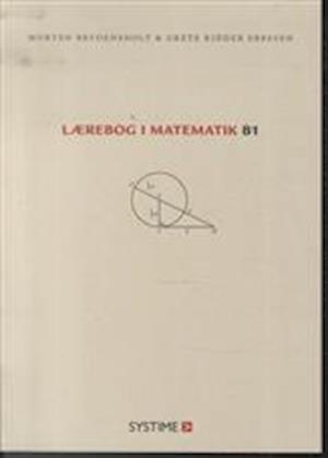 Lærebog i matematik
