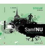 SamfNU stx & hf B af Bent Greve, Peter Mouritsen, Flemming Gräs