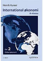 International økonomi A. Global økonomi