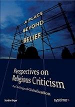 Perspectives on religious criticism