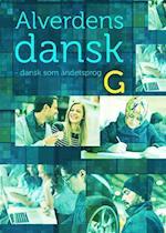 Alverdens dansk - dansk som andetsprog