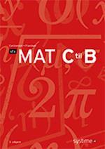 Mat C til B - stx